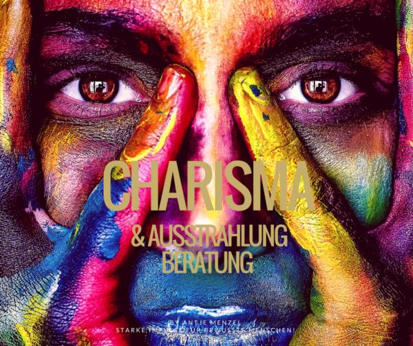 CHARISMA & AUSSTRAHLUNG BERATUNG