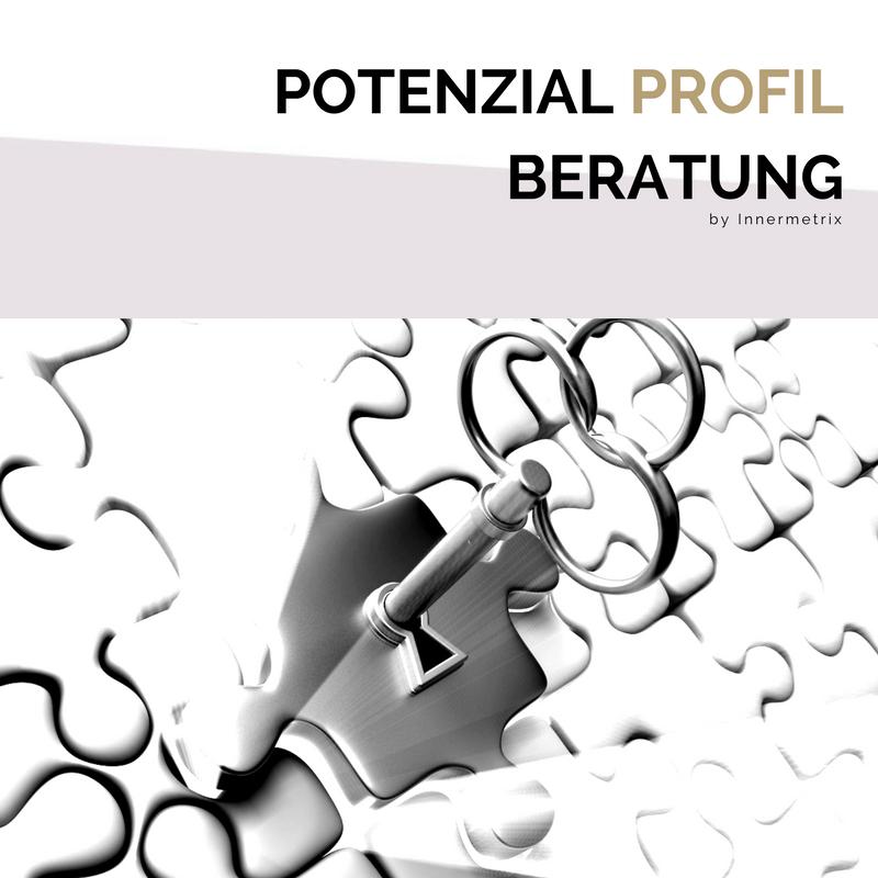 POTENZIAL PROFIL by INNERMETRIX™ & AUSWERTUNG